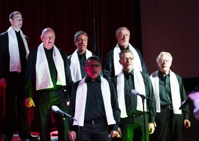 Vocal Group Genoot.